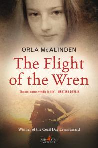 The Flight of the Wren